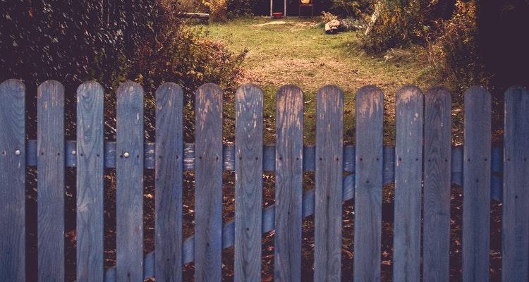 Material For Home Fences