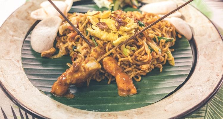 Makanan Khas Sumatera Utara Nias Paling Enak Dan Lezat